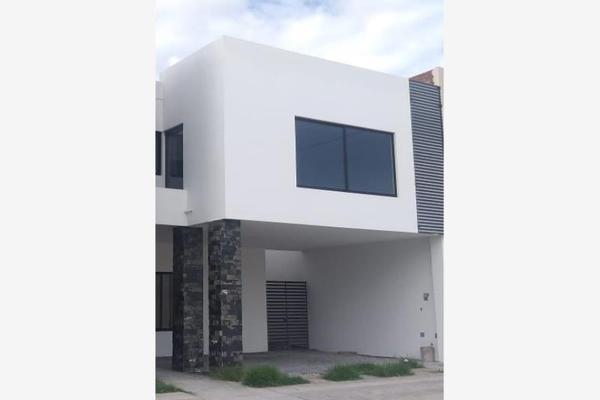 Foto de casa en venta en linda vista 116, buena vista, durango, durango, 0 No. 01