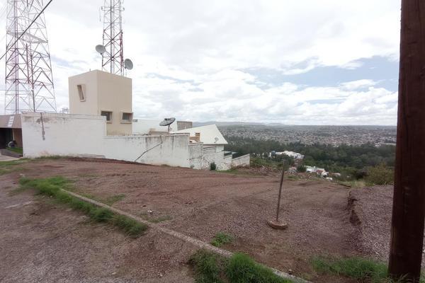 Foto de terreno habitacional en venta en linda vista , los remedios, durango, durango, 0 No. 02