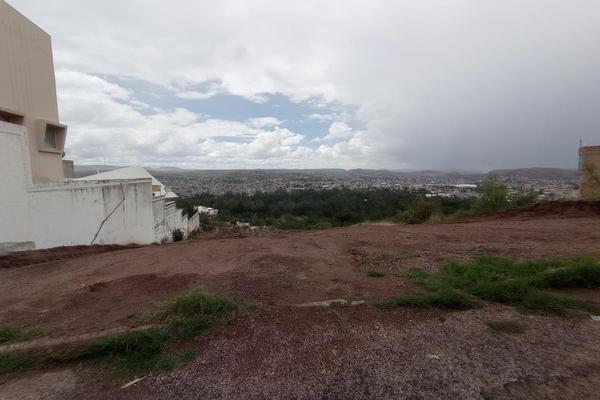 Foto de terreno habitacional en venta en linda vista , los remedios, durango, durango, 0 No. 03