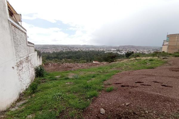 Foto de terreno habitacional en venta en linda vista , los remedios, durango, durango, 0 No. 05