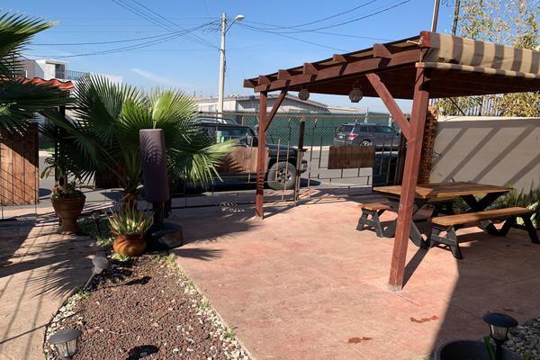 Foto de casa en venta en linda vista norte , el lago, tijuana, baja california, 0 No. 28