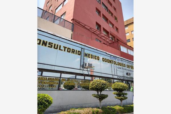 Foto de oficina en venta en lindavista 0, tepeyac insurgentes, gustavo a. madero, df / cdmx, 0 No. 01