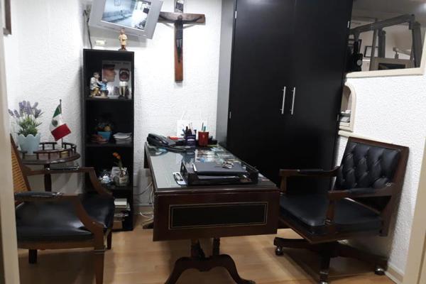 Foto de oficina en venta en lindavista 0, tepeyac insurgentes, gustavo a. madero, df / cdmx, 0 No. 02