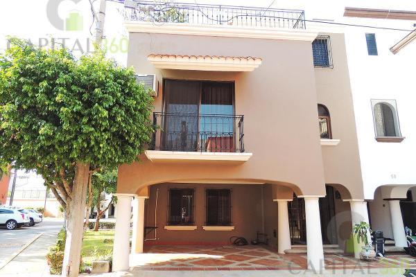 Foto de casa en venta en  , lindavista, centro, tabasco, 13349943 No. 01