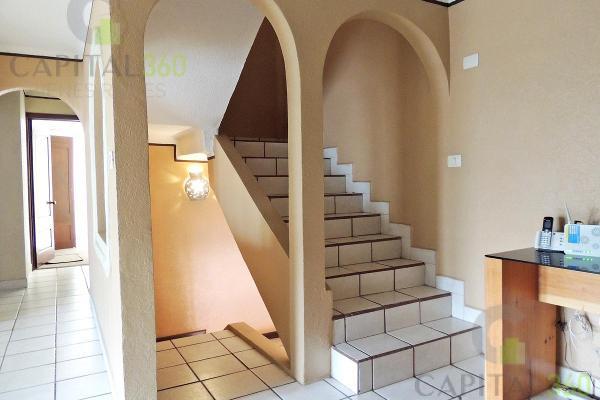 Foto de casa en venta en  , lindavista, centro, tabasco, 13349943 No. 10