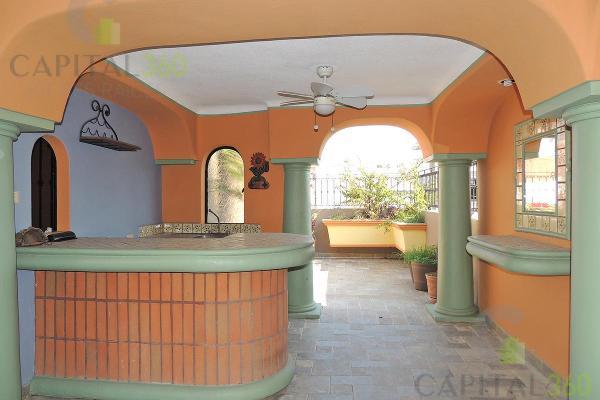 Foto de casa en venta en  , lindavista, centro, tabasco, 13349943 No. 11