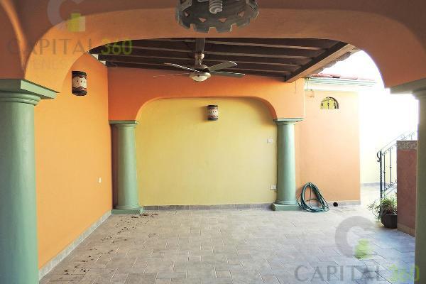 Foto de casa en venta en  , lindavista, centro, tabasco, 13349943 No. 12