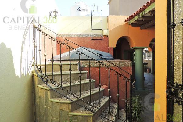 Foto de casa en venta en  , lindavista, centro, tabasco, 13349943 No. 13