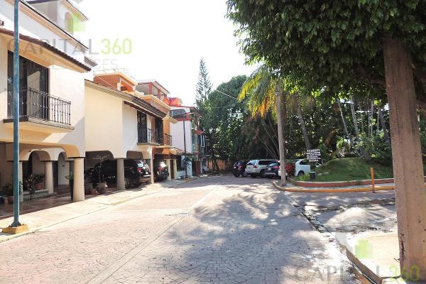 Foto de casa en venta en  , lindavista, centro, tabasco, 13349943 No. 16