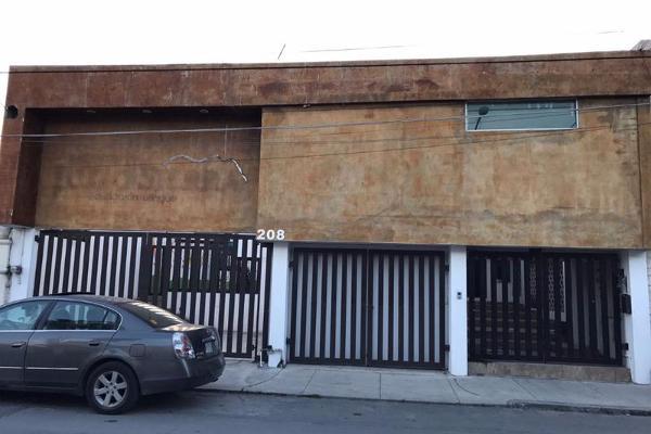 Foto de casa en venta en  , lindavista, guadalupe, nuevo león, 7907123 No. 01