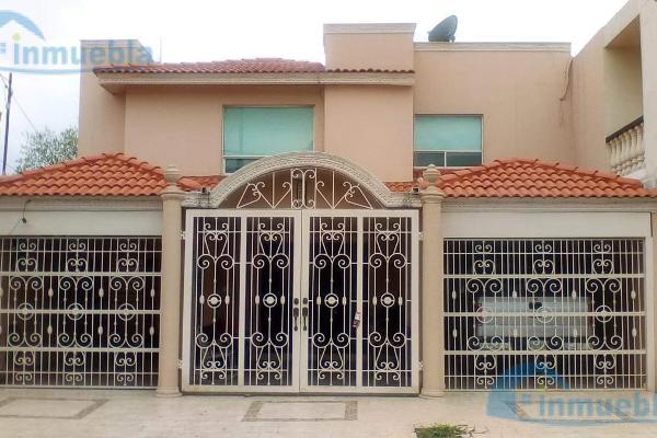 Foto de casa en venta en  , lindavista, guadalupe, nuevo león, 8368488 No. 01