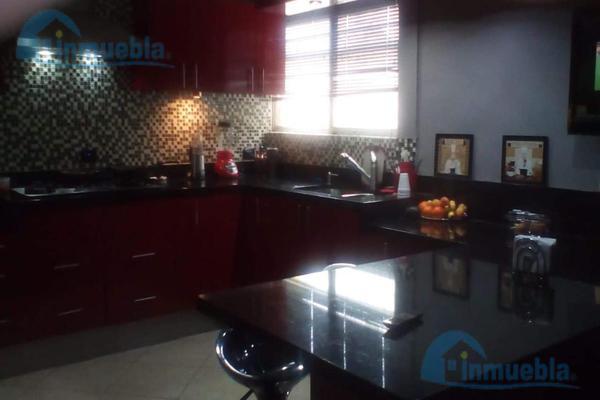 Foto de casa en venta en  , lindavista, guadalupe, nuevo león, 8368488 No. 04