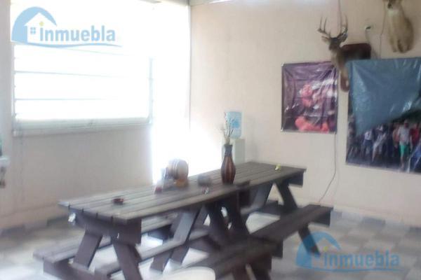 Foto de casa en venta en  , lindavista, guadalupe, nuevo león, 8368488 No. 05