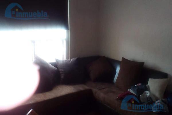 Foto de casa en venta en  , lindavista, guadalupe, nuevo león, 8368488 No. 06