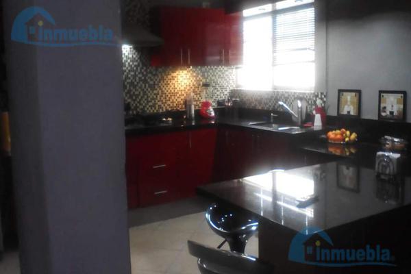 Foto de casa en venta en  , lindavista, guadalupe, nuevo león, 8368488 No. 07
