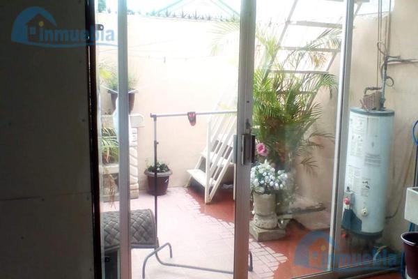 Foto de casa en venta en  , lindavista, guadalupe, nuevo león, 8368488 No. 08