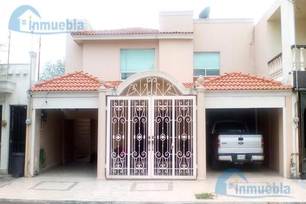 Foto de casa en venta en  , lindavista, guadalupe, nuevo león, 8368488 No. 10