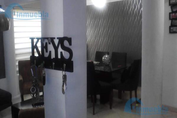 Foto de casa en venta en  , lindavista, guadalupe, nuevo león, 8368488 No. 11