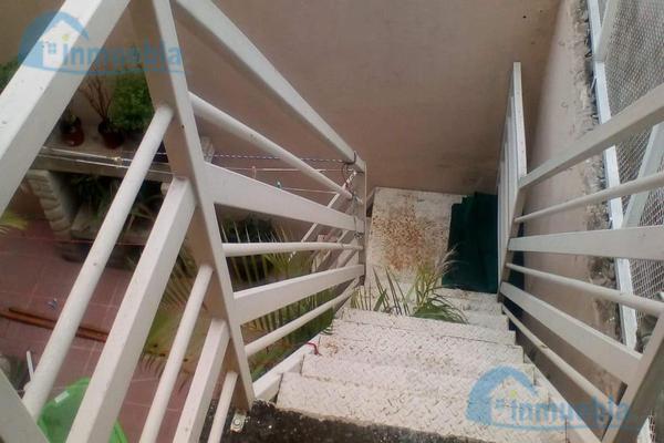 Foto de casa en venta en  , lindavista, guadalupe, nuevo león, 8368488 No. 18