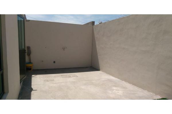 Foto de casa en venta en  , lindavista, huejutla de reyes, hidalgo, 19958672 No. 10