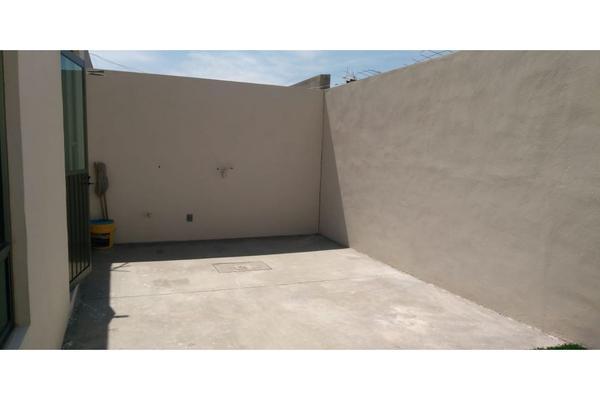 Foto de casa en venta en  , lindavista, huejutla de reyes, hidalgo, 19958744 No. 14