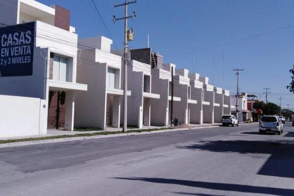 Foto de casa en venta en  , lindavista, mérida, yucatán, 7957330 No. 02