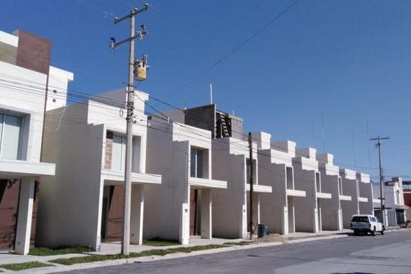 Foto de casa en venta en  , lindavista, mérida, yucatán, 7958098 No. 01