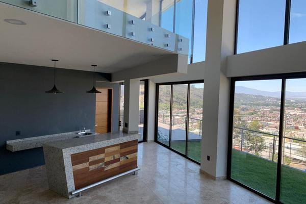 Foto de casa en venta en  , lindavista, morelia, michoacán de ocampo, 0 No. 05