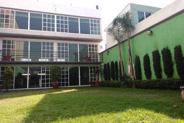 Foto de casa en venta en  , lindavista norte, gustavo a. madero, df / cdmx, 14036735 No. 01