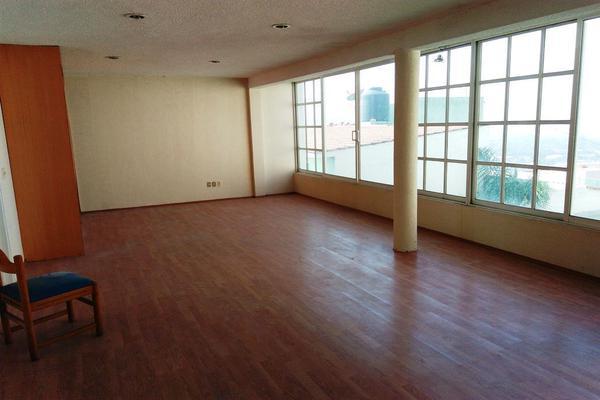 Foto de casa en venta en  , lindavista norte, gustavo a. madero, df / cdmx, 14036735 No. 04