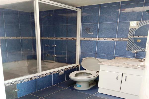 Foto de casa en venta en  , lindavista norte, gustavo a. madero, df / cdmx, 14036735 No. 08