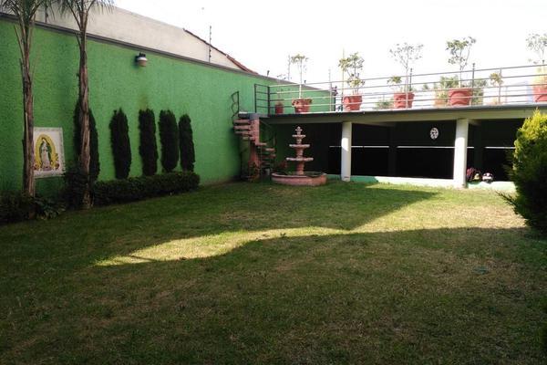 Foto de casa en venta en  , lindavista norte, gustavo a. madero, df / cdmx, 14036735 No. 10
