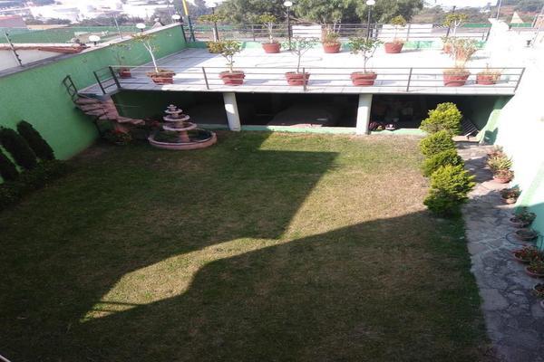 Foto de casa en venta en  , lindavista norte, gustavo a. madero, df / cdmx, 14036735 No. 11