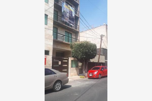 Foto de departamento en renta en  , lindavista norte, gustavo a. madero, df / cdmx, 0 No. 06