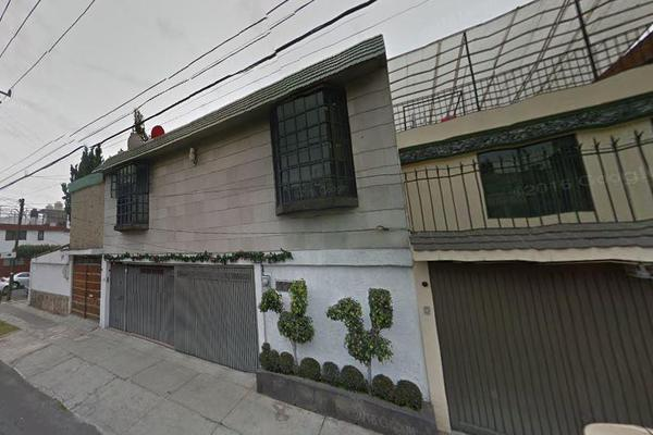 Foto de casa en venta en  , lindavista norte, gustavo a. madero, df / cdmx, 17901383 No. 01
