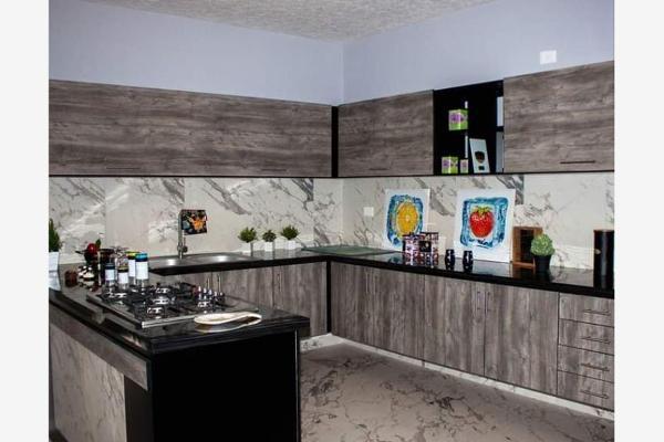 Foto de casa en venta en . , santa maría matílde, pachuca de soto, hidalgo, 7924586 No. 02