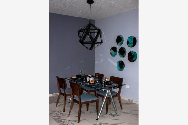 Foto de casa en venta en . , santa maría matílde, pachuca de soto, hidalgo, 7924586 No. 03