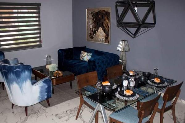 Foto de casa en venta en . , santa maría matílde, pachuca de soto, hidalgo, 7924586 No. 04