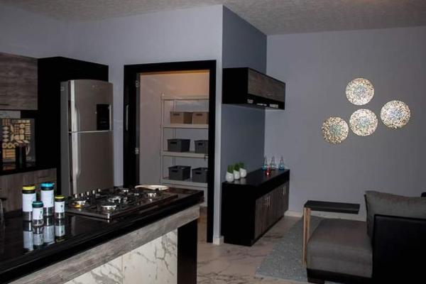 Foto de casa en venta en . , santa maría matílde, pachuca de soto, hidalgo, 7924586 No. 05