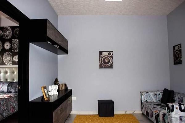 Foto de casa en venta en . , santa maría matílde, pachuca de soto, hidalgo, 7924586 No. 08