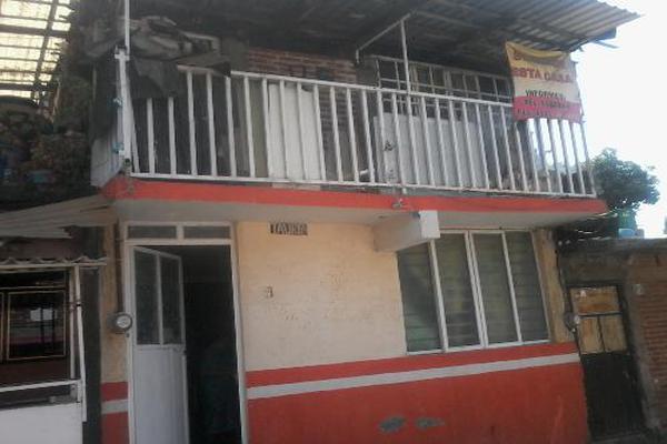 Foto de casa en venta en  , lindavista, uruapan, michoacán de ocampo, 8031827 No. 22