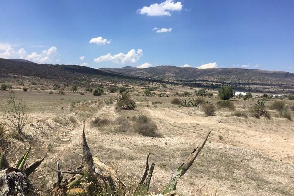 Foto de terreno habitacional en venta en línea divisora , san pedro huaquilpan, zapotlán de juárez, hidalgo, 4646086 No. 02