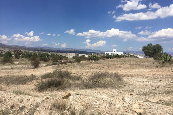 Foto de terreno habitacional en venta en línea divisora , san pedro huaquilpan, zapotlán de juárez, hidalgo, 4646086 No. 03