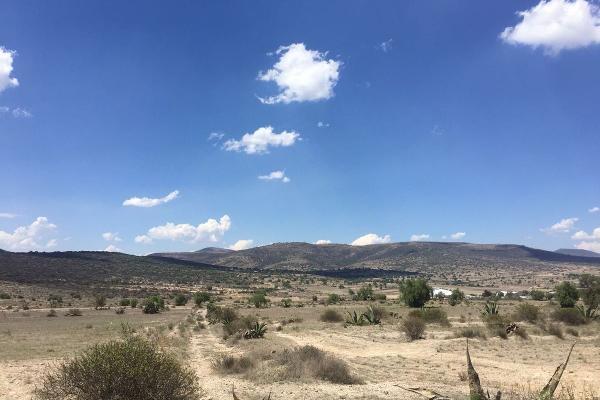 Foto de terreno habitacional en venta en línea divisora , san pedro huaquilpan, zapotlán de juárez, hidalgo, 4646086 No. 04