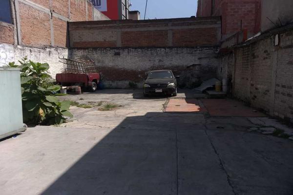 Foto de casa en venta en lino , palmas, álvaro obregón, df / cdmx, 12273242 No. 02