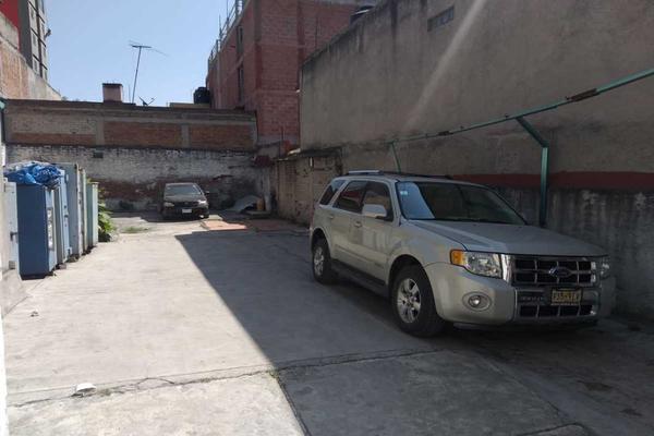 Foto de casa en venta en lino , palmas, álvaro obregón, df / cdmx, 12273242 No. 03
