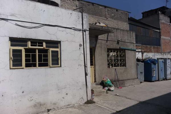 Foto de casa en venta en lino , palmas, álvaro obregón, df / cdmx, 12273242 No. 07
