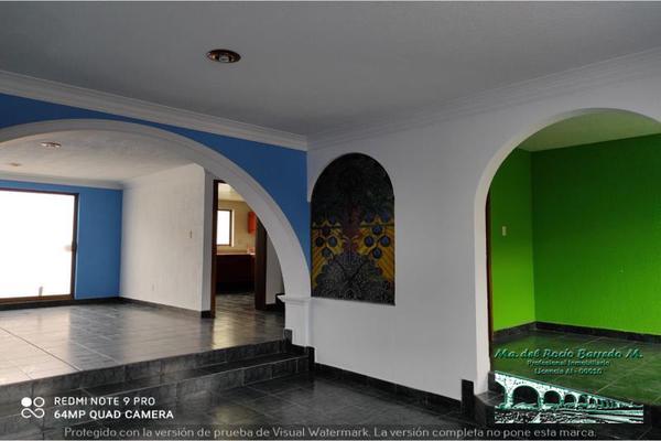 Foto de casa en renta en lira 415, jardines de la hacienda, querétaro, querétaro, 0 No. 03