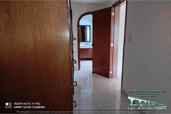Foto de casa en renta en lira 415, jardines de la hacienda, querétaro, querétaro, 0 No. 11