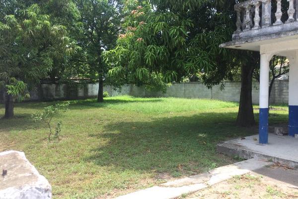 Foto de casa en venta en lirio , monte alto, altamira, tamaulipas, 3734495 No. 01